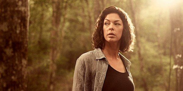 Jadis in Season 9