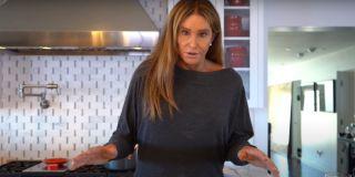 Caitlyn Jenner Kim Kardashian Kanye West divorce
