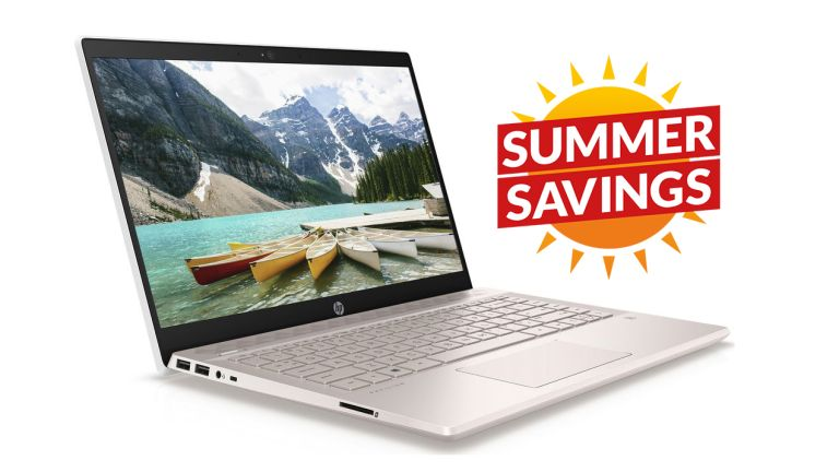 HP Pavilion 14 laptop deal