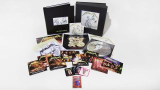 Metallica - ...And Justice For All box set