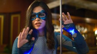 Nicole Maines of The CW's Supergirl will take part in a panel on the nuances of casting for LGBTQ+ roles on television.