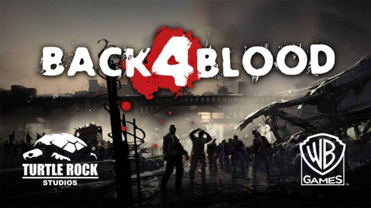 Back 4 Blood release date, alpha, crossplay, and everything else we know |  GamesRadar+