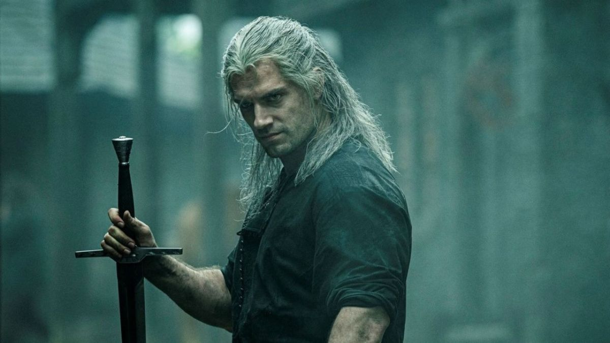 It's a true dance: Henry Cavill breaks down the Blaviken battle from Netflix's The Witcher