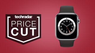apple deals apple watch deal Amazon