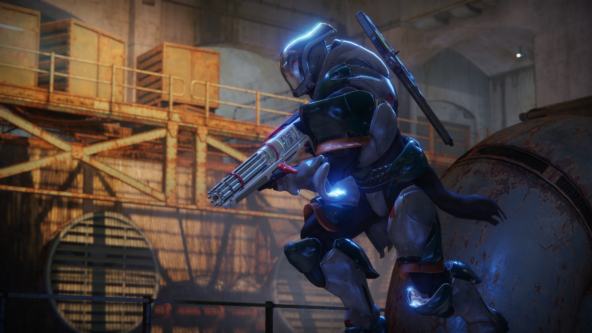 Destiny 2: How to get to Power level 280 (and beyond) while playing