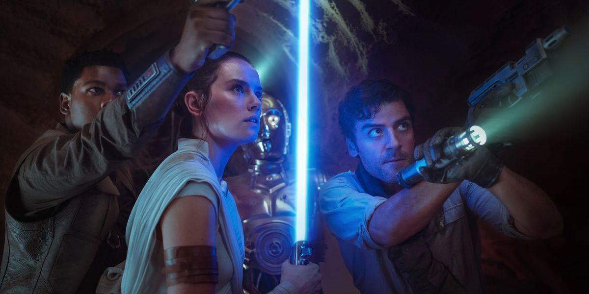 What The Cast Of Star Wars: The Rise Of Skywalker Is Doing Now That The Trilogy Is Over