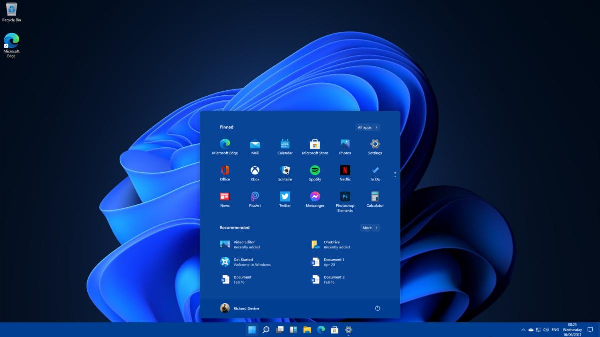 Windows 11: releasedatum, nieuwe functies en alles wat je moet weten | TechRadar