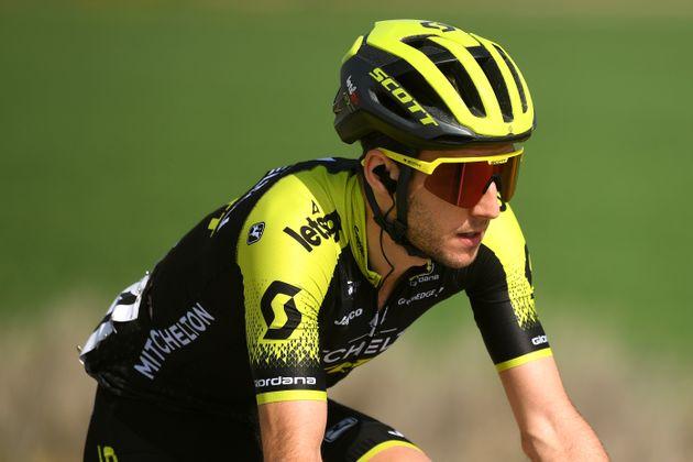 Simon Yates 'not interested in Tour de France'