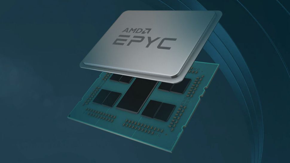 The new AMD EPYC could offer some unbelievable speeds