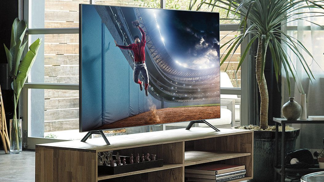 Gaming Tv 4k