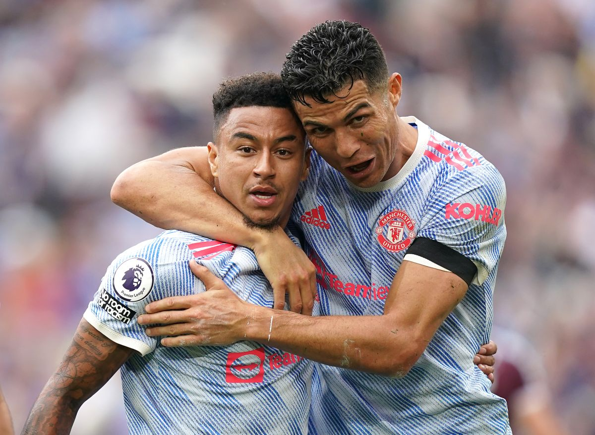 Jesse Lingard: My muted celebrations were out of respect to West Ham