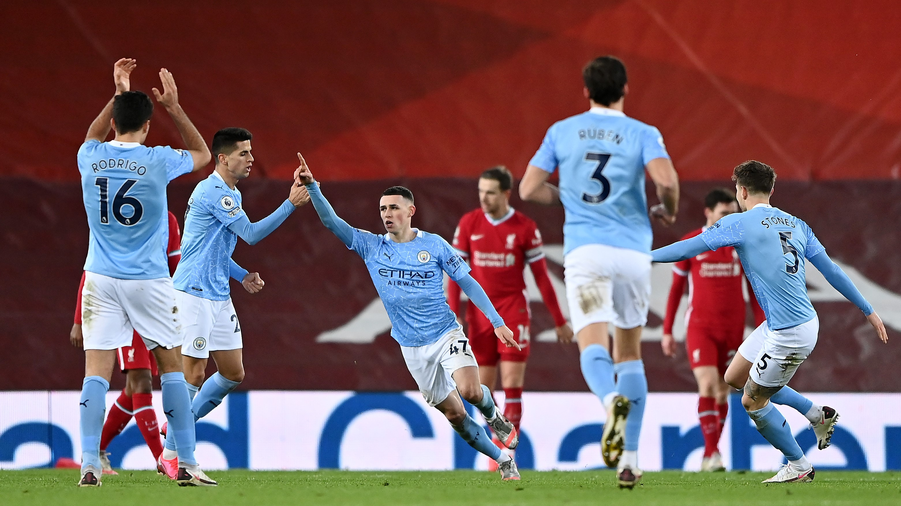 Premier League Live Stream How To Watch Every 2020 21 Epl Fixture From Anywhere Techradar