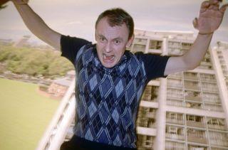 15 Storeys High starring Sean Lock