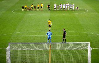Oxford United v Watford – Carabao Cup – Second Round – Kassam Stadium