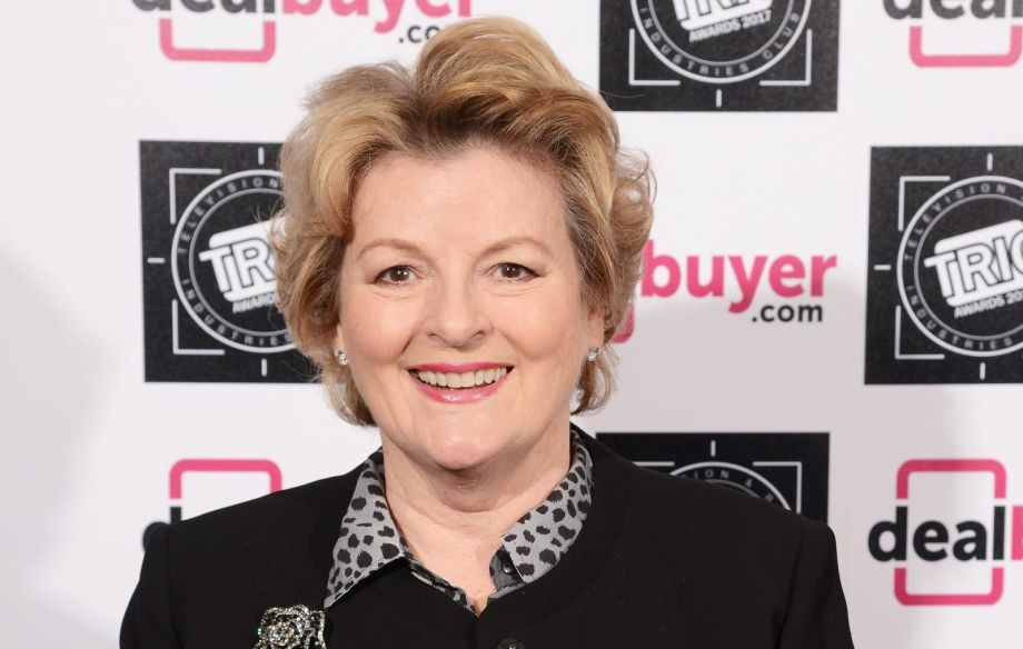 Brenda Blethyn - things you didn't know about the Vera actress