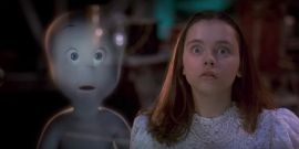 12 Cool Casper Behind-The-Scenes Facts You Might Not Know