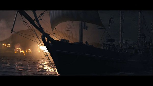 Solomon Kane Trailer With Screencaps, Sort Of #1872