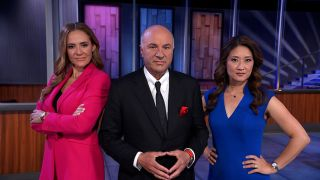 Ada Pozo (l.), Kevin O'Leary and Katie Phang will convene for CNBC's 'Money Court.'