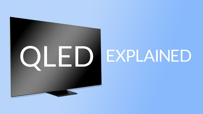 QLED explained: best QLED TVs