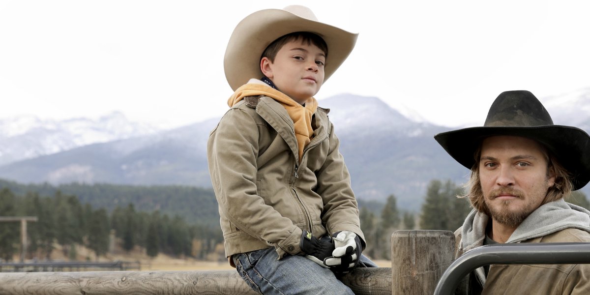 How Worried Should Yellowstone Fans Be For Tate?