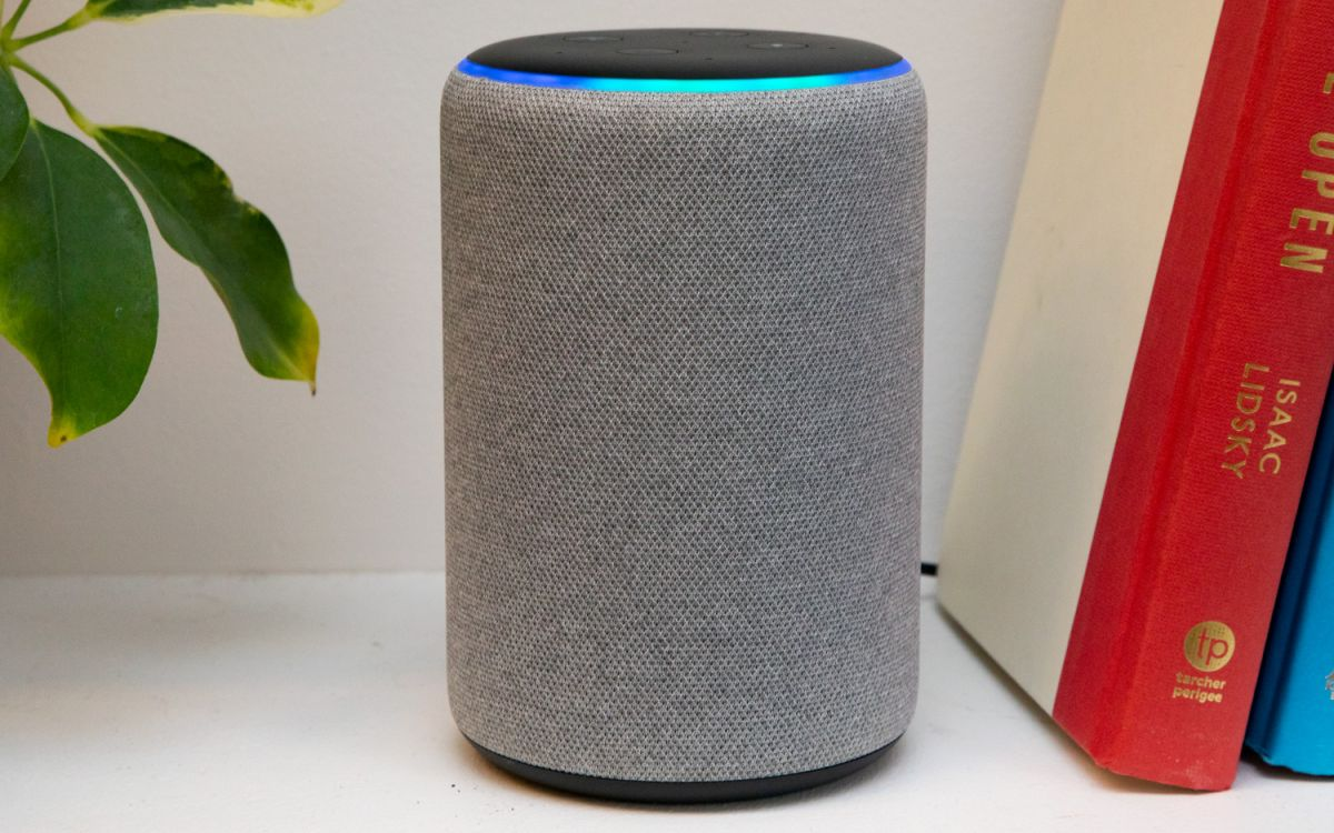 New Amazon Echo Plus (2nd Gen) - Full Review and Benchmarks | Tom's