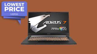 Save $450 on Gigabyte Aorus 7 RTX 2060 gaming laptop
