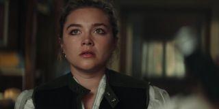 Florence Pugh in Black Widow