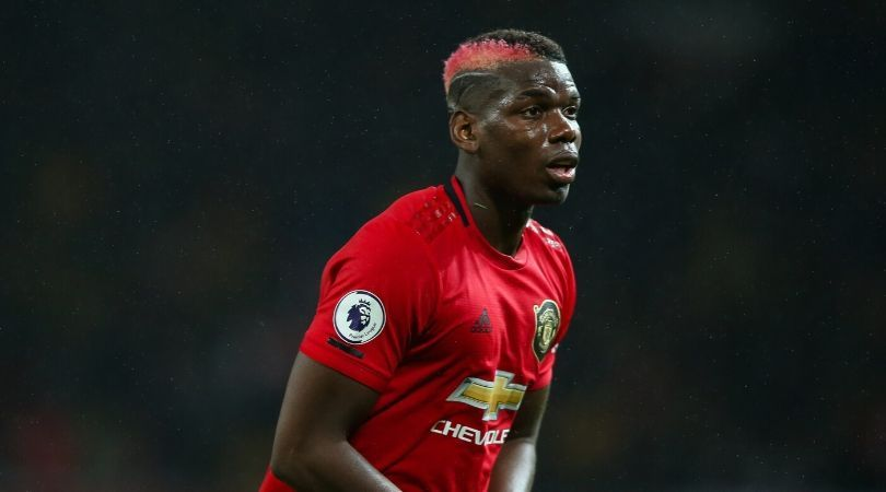 Real Madrid pause Paul Pogba and Lautaro Martinez transfer plans amid financial uncertainty