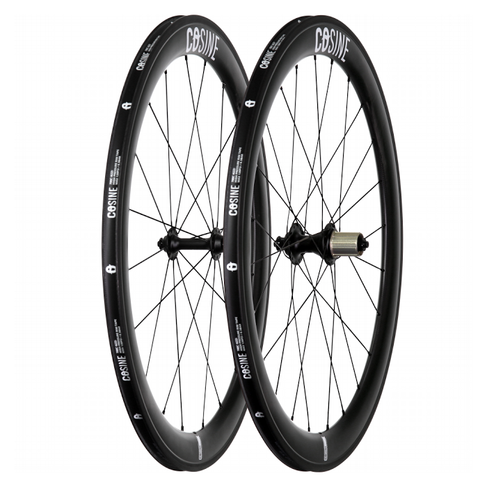 Wiggle launches own-brand Cosine wheel range - Cycling Weekly