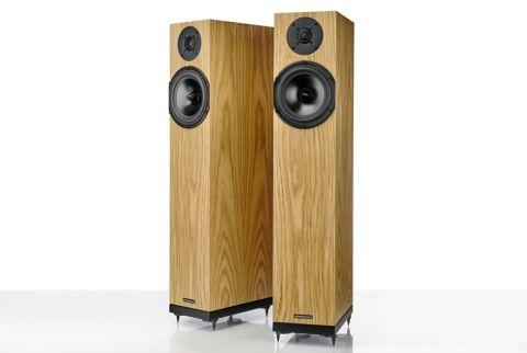 Spendor A4 review | What Hi-Fi?
