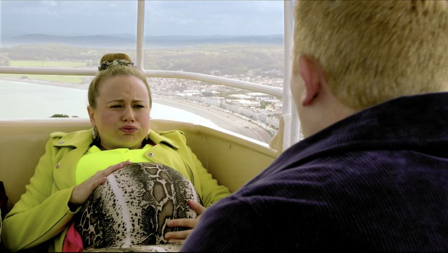 Coronation Street Spoilers: Gemma Winter goes into labour…
