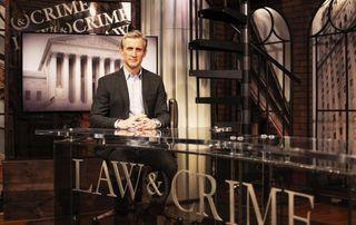 Dan Abrams on Law&Crime