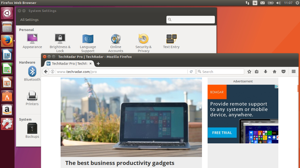 Best Linux Distros 2020 Best Linux distros for small businesses in 2019 | TechRadar