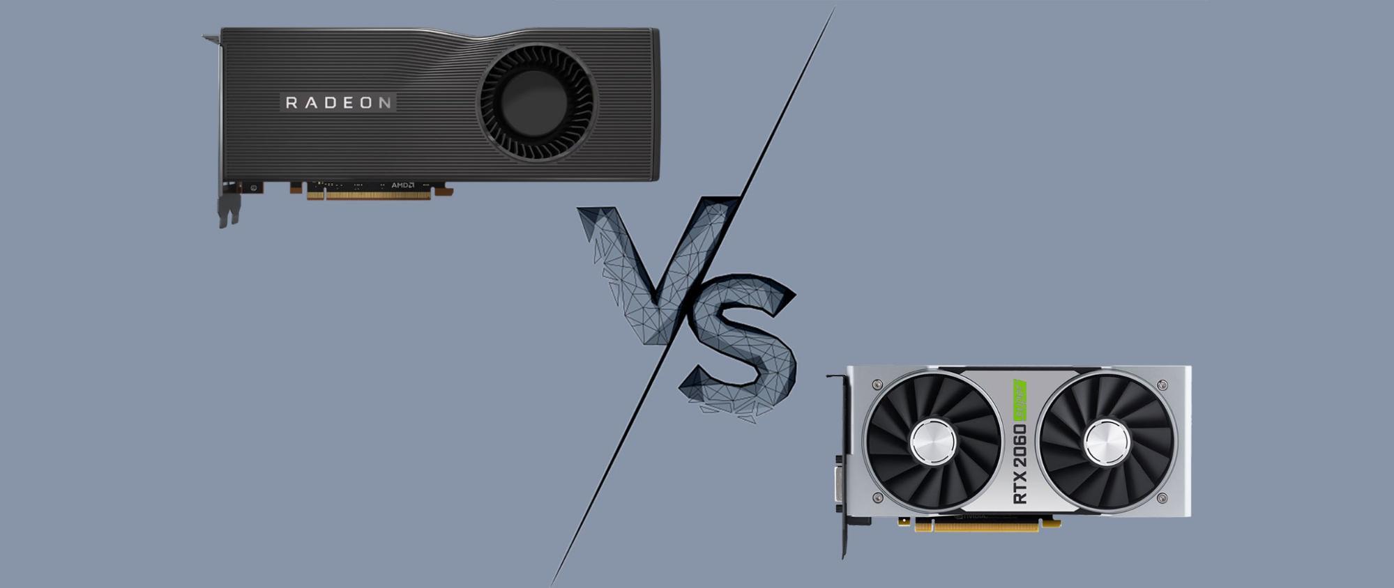 Amd Radeon Rx 5700 Xt Vs Nvidia Geforce Rtx 2060 Super 400 Gpu Throwdown Tom S Hardware
