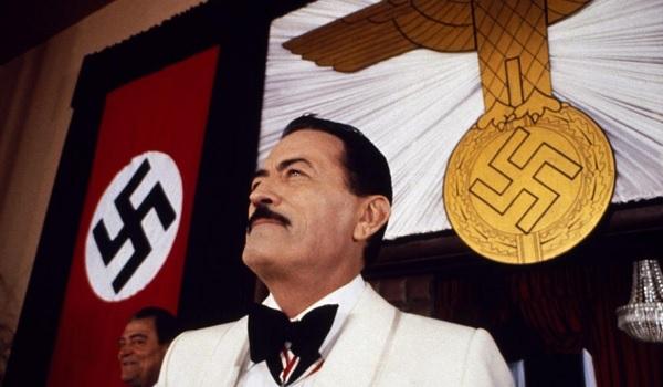 The Boys From Brazil Mengele Proud