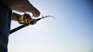 How to choose fishing line