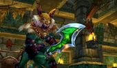 Another World Of Warcraft Fan Server Will Recreate A Classic Version Of The Game