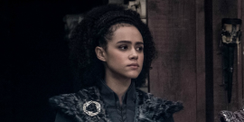 Game Of Thrones' Missandei Actress Is Heading To A Completely Different New TV Show