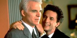 The Father Of The Bride Remake Has Cast Its First Star