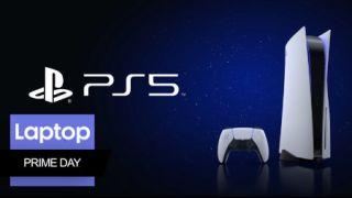 PS5 Prime Day