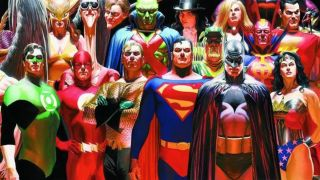 Justice for all, because these are the best Justice League stories of all time