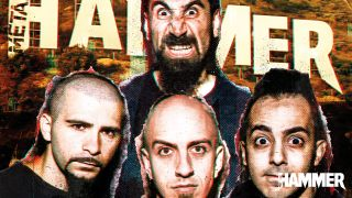 We celebrate two decades of System Of A Down's Toxicity in the latest issue of Metal Hammer