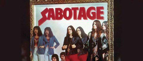 Black Sabbath: Sabotage (Super Deluxe version)