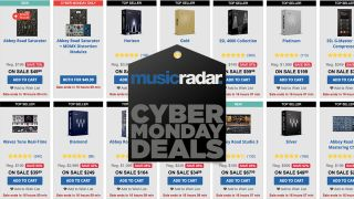 Waves Cyber Monday deals