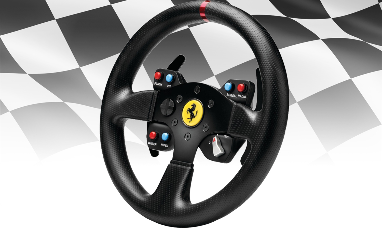 Best PC Steering Wheels - Top-Rated Racing Wheels on Amazon | Tom's