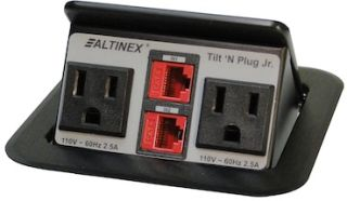 Altinex Releases TNP151, TNP151C Interconnect Boxes