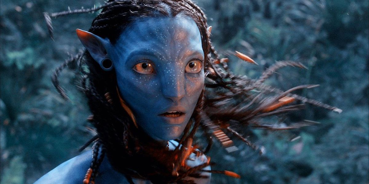 Avatar 2 Set Photo Reveals Maybe The Most Adorable Motion Capture Image Ever