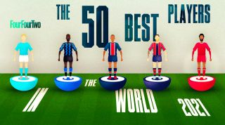 Best 50 players in the world