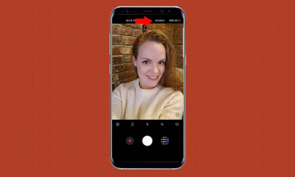 How to Create AR Emoji on the Galaxy S9 - Galaxy S9 User