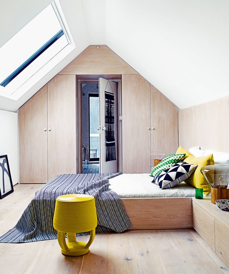 Does a loft conversion add value?